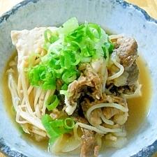 牛丼からの〜肉豆腐♪