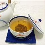 柚子香る手作り昆布茶