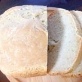 香ばしい♪「オートミールのパン♪」ドイツパン風
