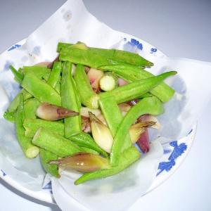 簡単!夏野菜の素揚げ