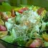 アルファルファ入りグリーンサラダ