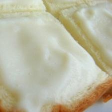 里芋トースト