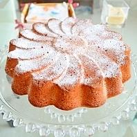 チーズクリームケーキ