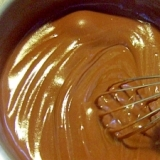 チョココロネあん