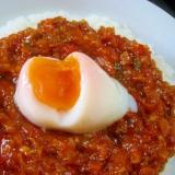 絶品!カレールーとトマト缶で簡単!☆キーマカレー☆