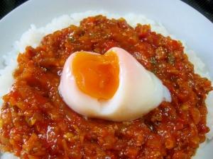トマト カレー 人気 レシピ