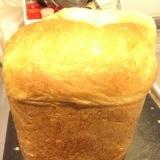 ホームベーカリー使用☆ミルクパン