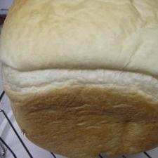 ふわふわ食パン