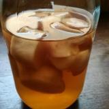 新生姜のハチミツ酢漬け