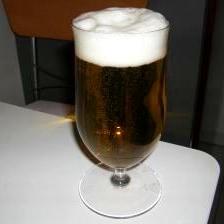 ☆ドイツのミックスドリンク☆ビールと炭酸飲料