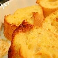 オーブンで♪カリッ!フワッ!なフレンチトースト。