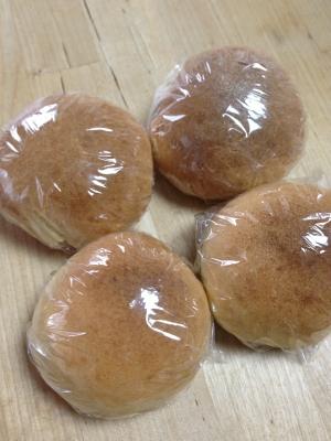 幼児食☆薄力粉で簡単パン☆