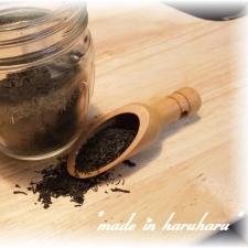 新茶の季節です・・・緑茶用茶葉☆