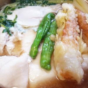 鍋焼き豆腐