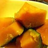 失敗なし☆ ほっくりかぼちゃの煮物