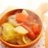 野菜が食べやすくなる「ひき肉」が主役の献立