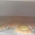 クリームパン&チョコクリームパン