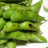 枝豆バジル