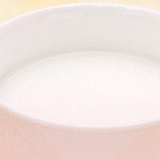 くつろぎのジンジャーミルク