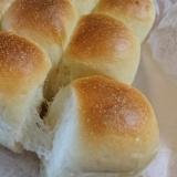 基本のふわふわちぎりパン