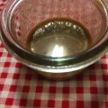 からし酢味噌 1
