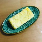 簡単美味!茶碗蒸しで本格だし巻き卵