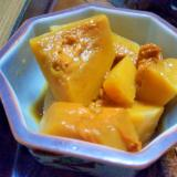 バターナッツかぼちゃのじっくり煮