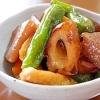 合わせて美味しい「ししとう」の煮物レシピ