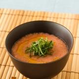 トマトのすり流し Surinagashi