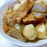 たっぷり召し上がれ!旬の里芋の煮物
