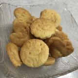 クッキーミックスで☆らくらくうまうまクッキー