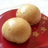 ほっこり和菓子☆黒糖饅頭