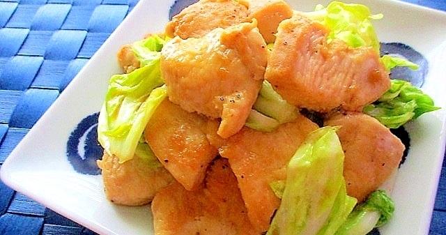節約食材!鶏むね肉で作る、便利な作り置きレシピ