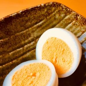 失敗なし!つるりんと剥けるゆで卵