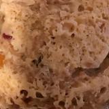 フルグラ蒸しパン