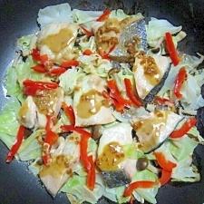 簡単☆鮭のフライパン焼き