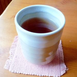 自家製ほうじ茶♪