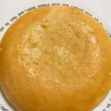 炊飯器で作る米粉のスポンジケーキ