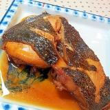 魚の臭みなし✿甘辛な我が家の定番❤カレイの煮付け