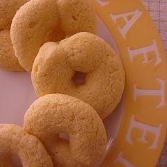 焼きおからドーナツ♪