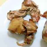 【簡単酒肴・燻製肉】鶏レバーの燻製