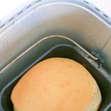 小麦粉のみでOK!アボカドオイル入りHB食パン