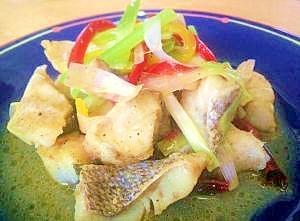 祝!金麦賞受賞 鱈のチーズソテー