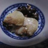 レンチンで簡単 鯛の三五八漬の蒸し物
