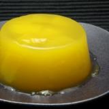 マンゴーの缶詰で作るマンゴー寒天の作り方