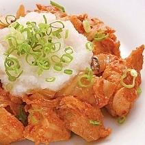 楽天マート☆鶏キムチセット