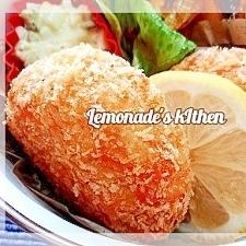 ホクホク美味しい♪ 鮭ジャガフライ