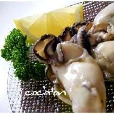 常備菜にもオススメ!「牡蠣のオイル漬け」献立