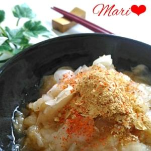 旬!新玉葱のサラダ♡シンプルに美味しく!