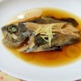 ☆生の魚に触らないで作る☆ 簡単!煮魚